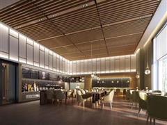 法国雅高酒店集团旗下高端品牌:长沙双塔美居酒店开业