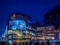2018年2月贵州商业大事件盘点:龙湖即将进驻贵阳
