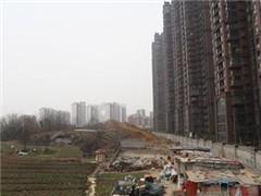 合肥3月拍卖两宗商住地 庐阳区将建O2O新型购物中心