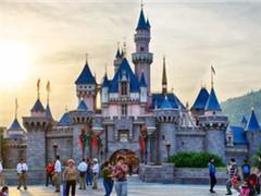香港迪士尼乐园连亏三年 启动扩建、新增IP造增长引擎