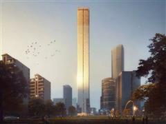 """新街口商圈再添新""""成员""""  苏宁广场、国际金融城年内开工"""