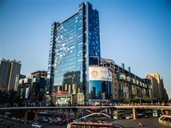 西安赛格国际购物中心:科技创新改变消费体验 让生活更美好