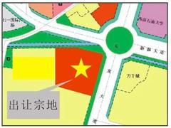 苏宁易购3亿摘沈阳、成都2宗商业地块 计划打造购物广场