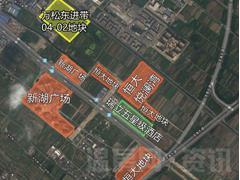 新城控股13.17亿摘温州瑞安商住地 楼面价1.04万/㎡