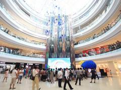 全国各地消费情况问卷调查:90后逐渐回归购物中心
