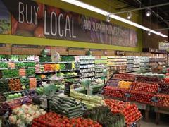 美国超市行业去年有哪些变化?门店扩张放缓、发展自有品牌...