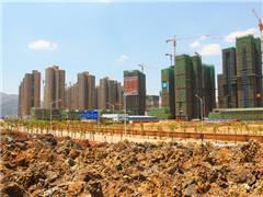 富力地产首进陕西地级市 5.7亿获渭南386亩优质商住地块