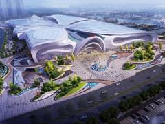 无锡万达文旅城有望2019年上半年开业 目前部分项目已封顶