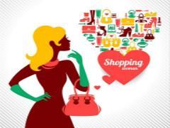 """女王节再临 兰州各大购物中心如何捕获""""她""""的心"""