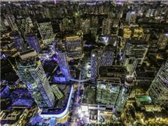 淮海中路、南外滩、长寿路…上海哪个商圈最让消费者满意?