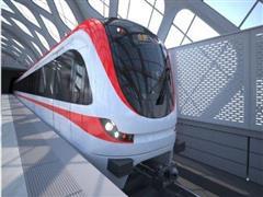 合肥地铁1号线:缩短南北商业距离 滨湖商圈未来值得期待