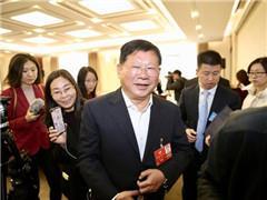 富力地产总裁张力:收购万达酒店资产 万达让了很大的利