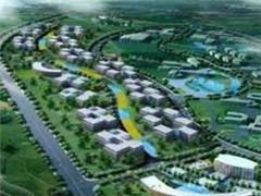 南京软件园底价9.6亿获南京浦口区地块 拟建商业综合体