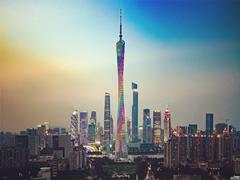 广州零售市场一季度回顾:K11开业、全市首层租金环比增长0.8%