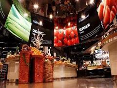 全国连锁联华精品超市云南首店入驻昆明金地兰亭广场