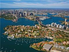 机构:2018更多中资企业或将成为国际房地产市场的卖家