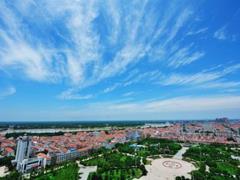 荣盛发展牵手武汉新洲区政府等 打造1500亩综合性旅游度假区