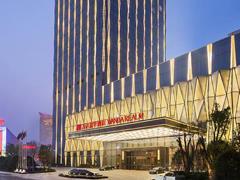 万达结束与海外酒店品牌合作关系 并打算独立经营新开酒店