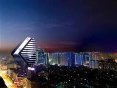 俊发集团成为第13届商业地产节战略合作伙伴