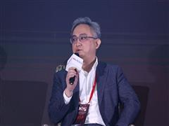 侨福芳草地林鑫宏:租户、消费者均是客人 服务与IP化成两大关键