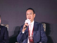 尚嘉国际王裕强:释放中高档消费 拉动商业有序发展