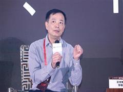 正佳集团李穗生:新时代焦虑加剧 美好生活下商业地产的造势行动