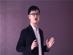 """泰禾施晨昱:聚焦智慧服务、创新业态 泰禾广场打造""""美好生活""""样本"""