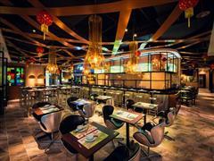 备受云南人青睐 快时尚餐饮成为各大商业体的人气标配