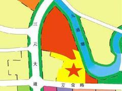 继续加码成都 龙湖地产以8441万元总价斩获大丰商业地块