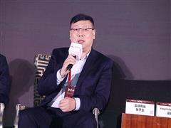 """皇庭商业管理集团张子玉:商业的本质是""""体验+享受+服务"""""""