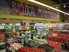 全食超市进驻梅西百货 计划明年年底正式开业