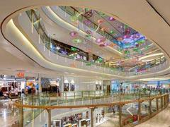 """深圳多个购物中心""""扎堆""""开业 商场空置率却居高不下"""