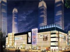 新疆昌吉汇嘉时代城市综合体项目复工 预计10月建成开业