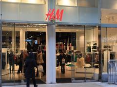 H&M、ZARA等快时尚品牌扩张慢下来 纷纷上线找出路