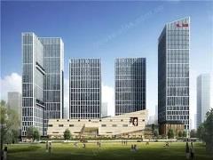 阳光城贵阳首个项目阳光城・启航中心正式落地!