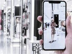 ZARA全球137家旗舰店试水AR技术购物 用新玩法圈粉?
