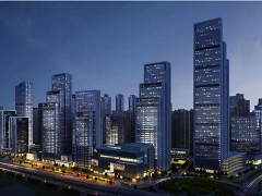树立科技金融核心地位 南山科技金融城打造产城融合典范