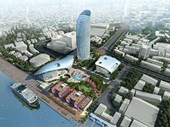 上海一季度7个商业项目入市 均处于非核心区域