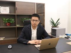 赢商专访丨贾飞:资本高手行侠地产江湖 大融城将加速布局西北