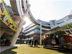 一季度上海零售物业空置率降低 房产大宗交易外资占33%