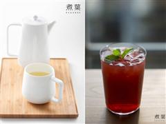 """新中式茶饮品牌""""煮�~""""获数千万融资 目前有5家门店"""