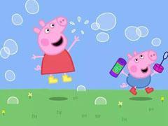 小猪佩奇品牌方eOne要在中国开主题游乐场
