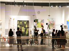 艺术的时尚 WE GALLERY&CO.艺术商店亮相深业上城