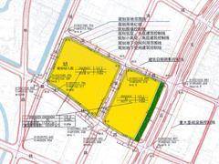金茂首入常州:17.4亿摘10.53万�O商住、科教用地