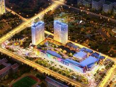箭在弦上 新城吾悦广场即将引领昆明西市区商业崛起