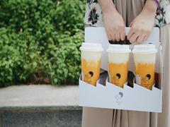 喜茶全国已开通外卖服务 单店月销量最高达5000单