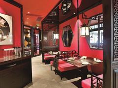"""杭州商场迎来新面孔""""土菜馆"""" 餐饮同质化局面能否被打破?"""