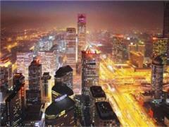统计局:一季度GDP增长6.8%至19.88万亿 房地产业增长4.9%