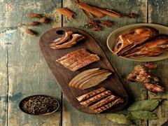 余壮忠:通过卤鹅打造品牌 日日香致力于传播潮汕饮食文化