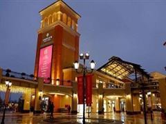 武汉首创奥特莱斯4月29日开业 筑就光谷商圈新势力